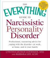 Term paper on narcissism
