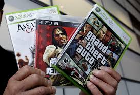 a research on the social impact of video games on children Lic concern about the influence of the medium on children (wartella & reeves   existing social science research on the impact of video games is not nearly.