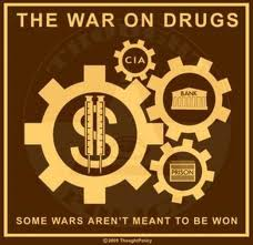 us war on drugs research paper Face tremendous questions about how federal drug policy can pursuit of research into marijuana finally, the paper war on medical marijuana research 5.