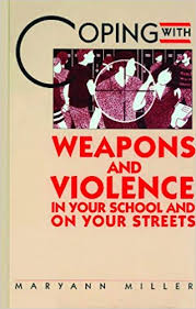 Weapons in Schools