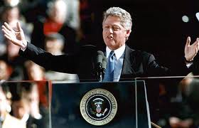 William Clinton's Inaugural Address