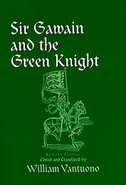 gawain and the green knight chivalry essay
